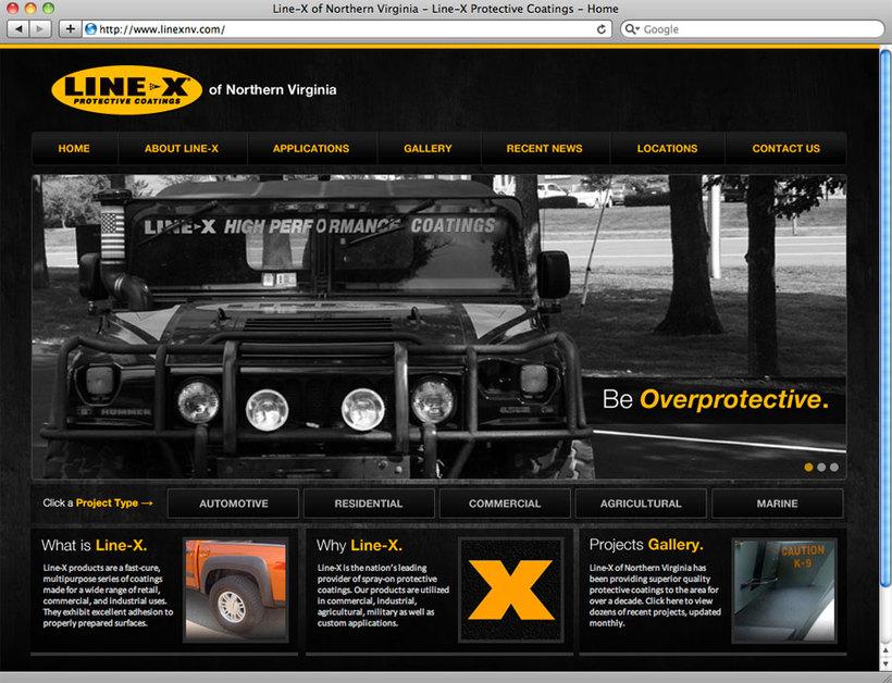 A great web design by Neue Interactive, Washington DC, DC: