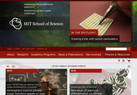 A great web design by Common Media, Greenfield, MA: