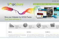 A great web design by Logicshore, Chicago, IL: