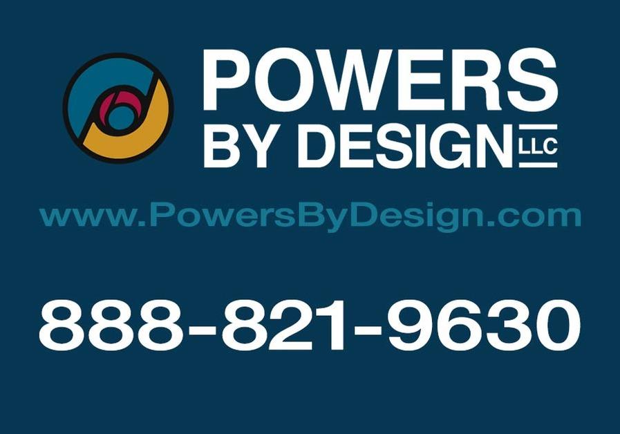 A great web design by Powers By Design, LLC, Dallas, TX: