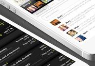 A great web design by DarwinApps, San Francisco, CA: