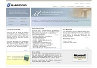 A great web design by Bhupesh Varsani, Pune, India: