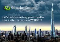 A great web design by Stimulus Web Design, Sharjah Saif Zone, United Arab Emirates: