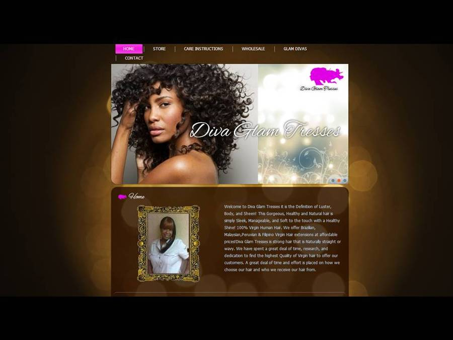 A great web design by Made 2 Order Websites, Kansas City, MO: Responsive Website, E-Commerce , Health & Beauty , Wordpress