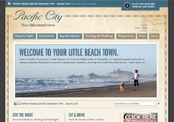 A great web design by GRAYBOX, Portland, OR: Website, E-Commerce , Travel , Drupal