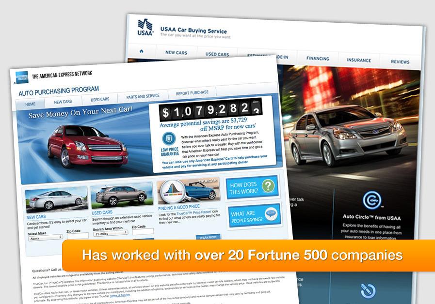 A great web design by AlessandroFard.com, San Francisco, CA: