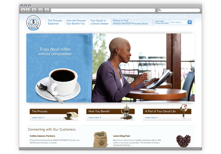 A great web design by Engine Digital, Vancouver, Canada: