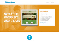 A great web design by Sixteen Eighty, Charleston, SC: