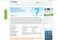 A great web design by ExpertsFromIndia, Milpitas, CA: