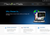 A great web design by Mack5ive Media (Pvt) Ltd, Colombo, Sri Lanka: