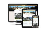 A great web design by Heideldesign, Savannah, GA: