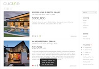 A great web design by Stone Table: