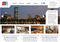 A great web design by Hekkmart, Boston, MA: