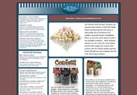 A great web design by ShadowPeak Design, Seattle, WA: