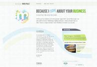 A great web design by Marko Prljić, Zagreb, Croatia: