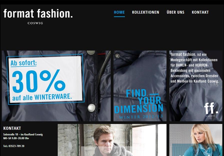 A great web design by Gnizak UX and Web Design, San Francisco, CA: