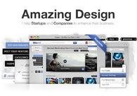 A great web design by Inwent Graf Damian Watracz, Cracow, Poland: