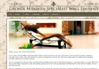 A great web design by Listed Website Design, Glasgow, United Kingdom: