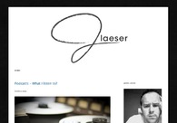 A great web design by jlaeser, Madison, WI: