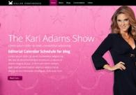 A great web design by Mass Distribution Media, New York, NY:
