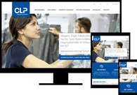 A great web design by Brightside, Worldwide, Estonia: Responsive Website, Marketing Website , Technology , Other