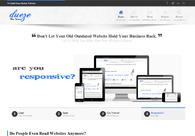 A great web design by Dueze Web Design, Missoula, MT: