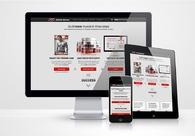 A great web design by SmashBrand, Salt Lake City, UT: