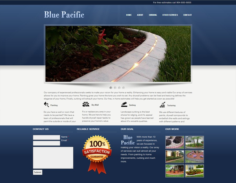 A great web design by Kingdom Web Design, San Francisco, CA: Website, Marketing Website , Marketing , Wordpress