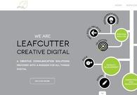 A great web design by Leafcutter Creative Digital, Sydney, Australia: