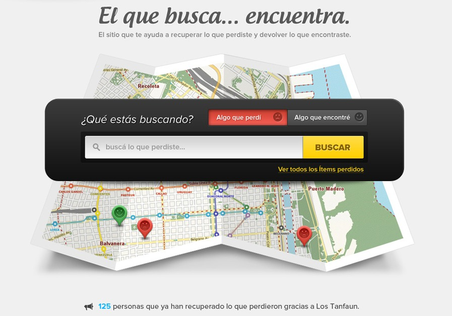 A great web design by Indicius, Buenos Aires, Argentina: Website, Web Application , Internet , Ruby on Rails