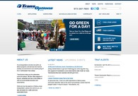 A great web design by Lform Design, New York, NY: