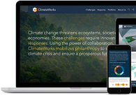 A great web design by Constructive, New York, NY: Website, Marketing Website , Non Profit , Wordpress