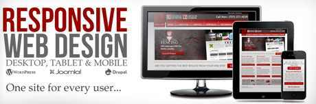 A great web design by @MOBILIZE Responsive Web Design, Houston, TX: