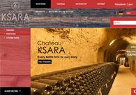 A great web design by Naxaf | Webdesign Berlin, Berlin, Germany: