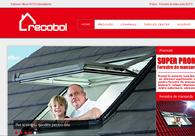 A great web design by King Design, Copenhagen, Denmark: