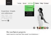 A great web design by Rishi Infomedia, Hyderabad, India: