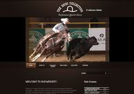 A great web design by Think Shovels, Toronto, Canada: