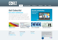 A great web design by Get Colouful, Utrecht, Netherlands: