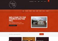 A great web design by Punky Monkey, Belfast, United Kingdom: