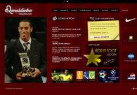 A great web design by Ondaweb - criação de sites, Porto Alegre, Brazil: