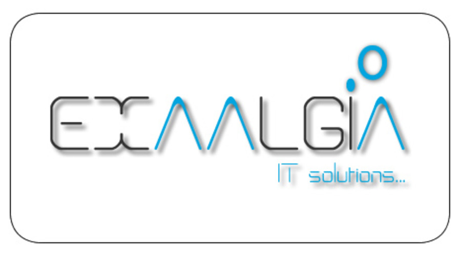 A great web design by Exaalgia IT Solutions, Indore, India: Software