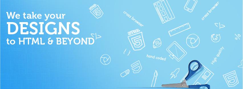 A great web design by CSS Rabbit, New Delhi, India: