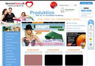A great web design by Hi-Tech GreenSoftware Inc, ChangChun, China: