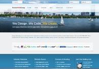 A great web design by Boston Web Group, Boston, MA: