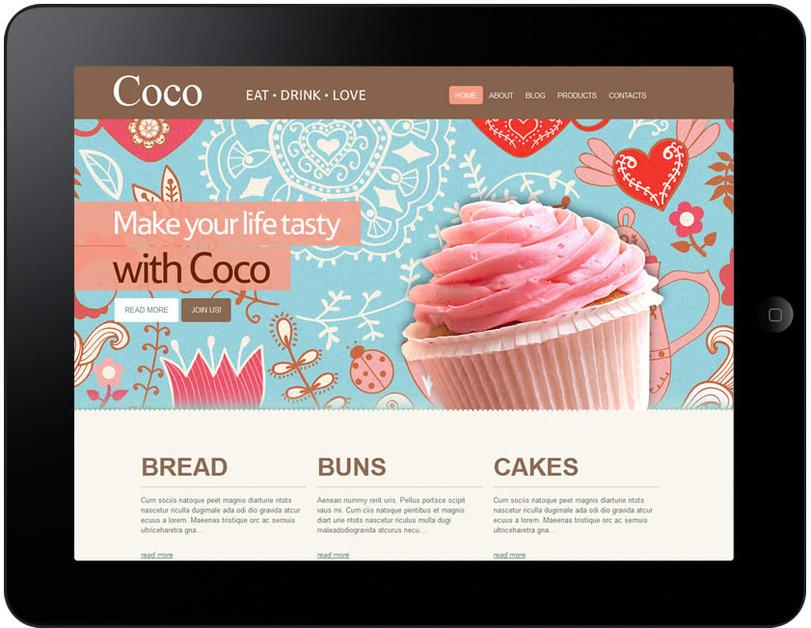 A great web design by Eastworks, Norwich, United Kingdom: