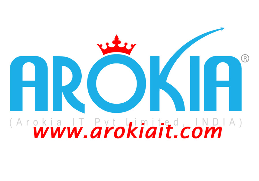 A great web design by Arokia IT Pvt Ltd, Mumbai, India: