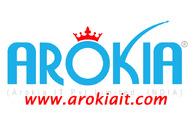 A great web design by Arokia IT Pvt Ltd, Mumbai, India: