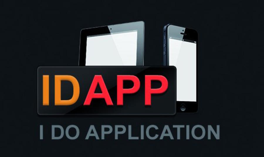 A great web design by IDAPP, LLC, Saint Petersburg, Russia: