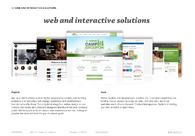 A great web design by kohactive, Chicago, IL: