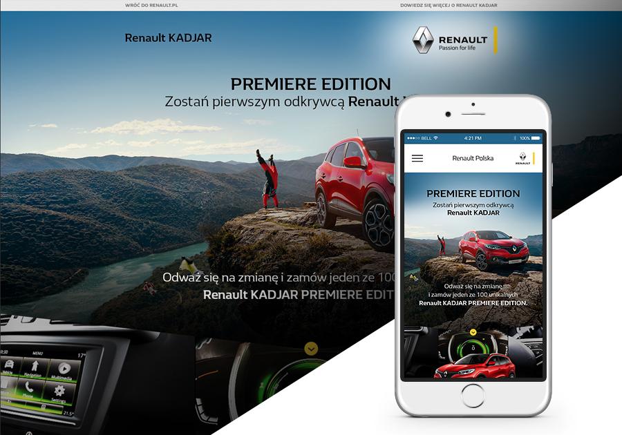 A great web design by TheVaro, Poznan, Poland: Responsive Website, Marketing Website
